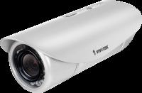 Overvågning med IP-kamera
